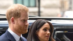 Μέγκαν Μαρκλ: Αν το βασιλικό μωρό δεν γεννηθεί σε 48 ώρες θα μεταφερθεί στο νοσοκομείο για πρόκληση