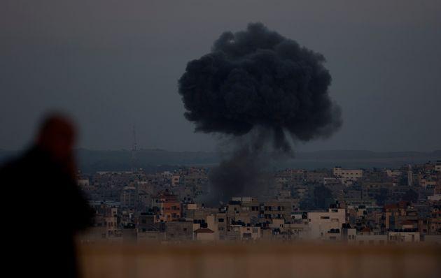A Gaza tregua in atto, l'esercito di Israele