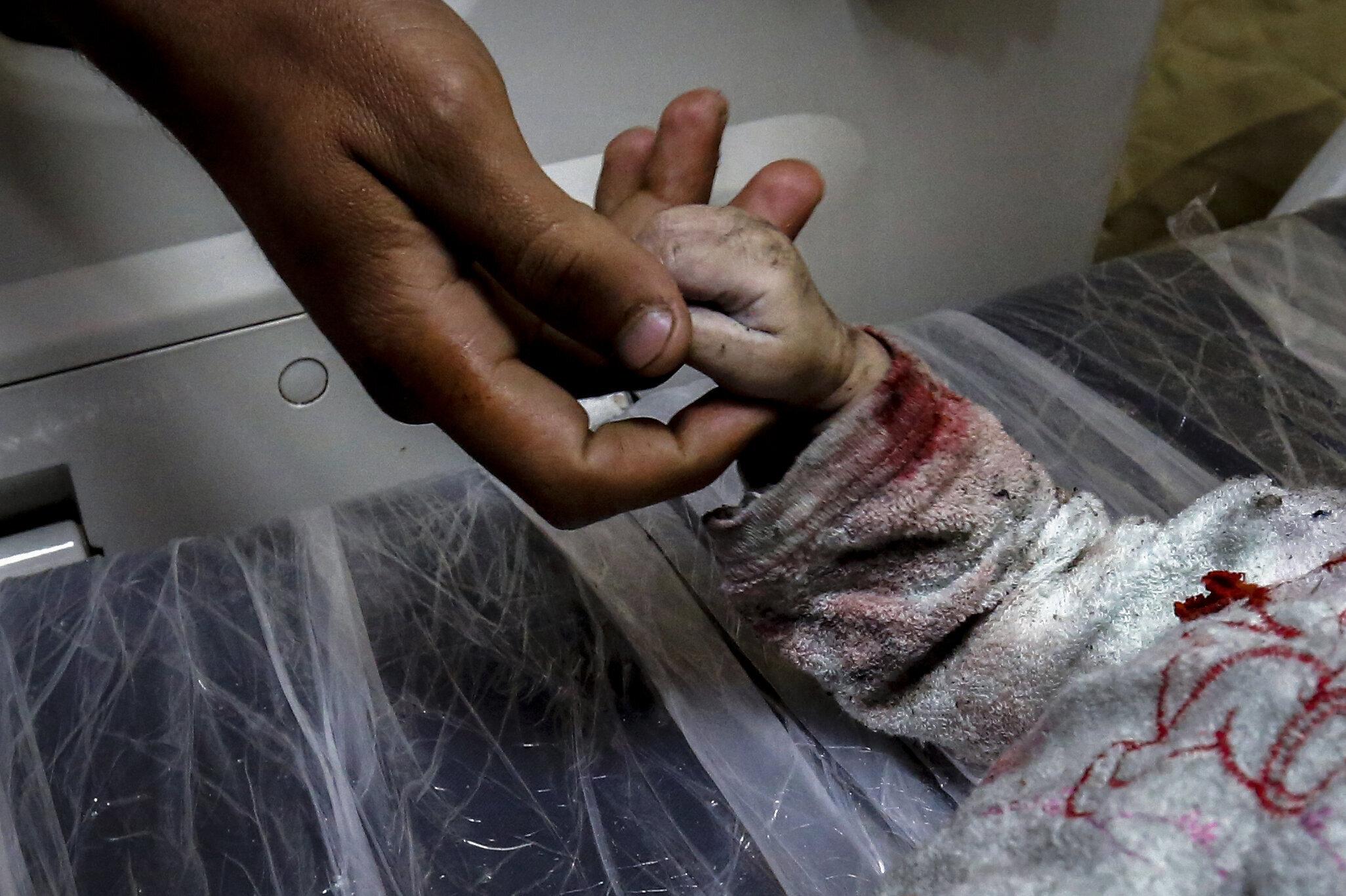 Hamás e Israel acuerdan un alto el fuego tras la última escalada de violencia, que deja 27