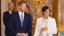 These Are The Top Predictions For The New Royal Baby