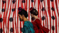 La guía definitiva para ir a la Feria de Sevilla que todo 'forastero' tiene que