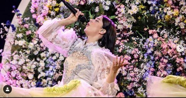 Eurovision: Εντυπωσίασε η Κατερίνα Ντούσκα στην πρώτη της πρόβα - Όλα όσα αποκάλυψε η