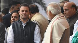 Modi's 'Bhrashtachari' Remark: Opposition Condemns PM, Rahul Adds A 'Huge