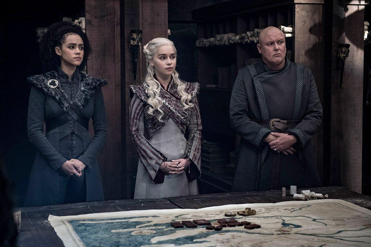 «Game of Thrones»: la fin de l'épisode 4 de la saison 8 révolte certains