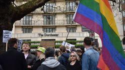 Το Μπρουνέι αναστέλλει την θανατική ποινή για τους γκέι μετά τις