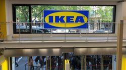 Après Paris, Ikea va investir 400 millions en France dans des magasins de