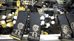 ΗΠΑ, εμπόριο όπλων και ο