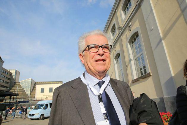 Luigi Zanda: