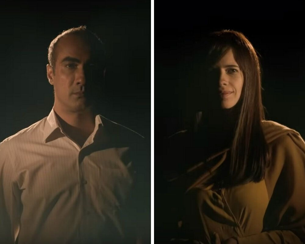 Kalki Koechlin, Ranvir Shorey Join Season 2 Of 'Sacred