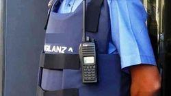 Una proposta di legge per portare le nostre guardie giurate