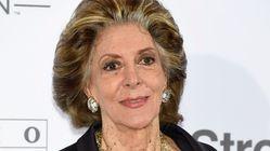 Muere la aristócrata Pitita Ridruejo a los 88