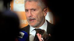 El duro 'hachazo' de Marlaska al Govern por hablar de presos políticos en