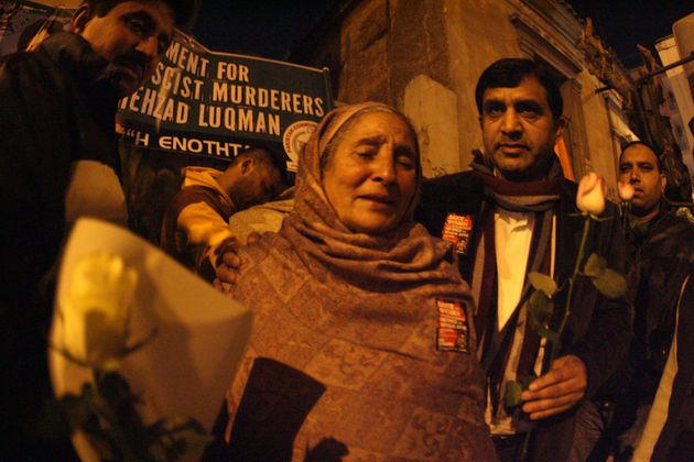 Η δολοφονία του Λουκμάν είχε σαφές ρατσιστικό κίνητρο - Ένοχοι οι δύο