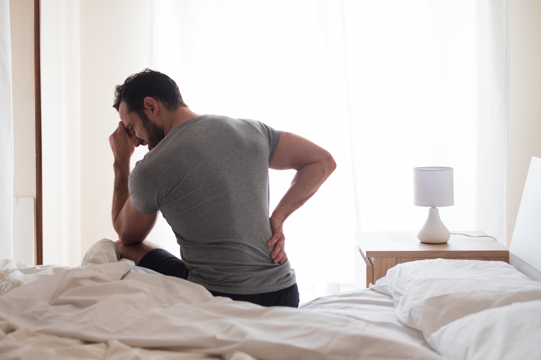 Mal de dos: les 4 douleurs à n'ignorer sous aucun