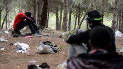Détroit du Gibraltar: 151 migrants subsahariens sauvés en
