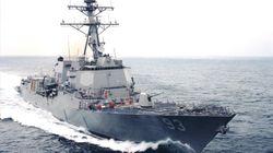 Οργή στην Κίνα για αποστολή αμερικανικών πολεμικών στη Θάλασσα Νότιας