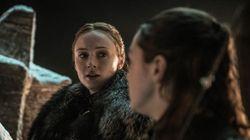 Ce défaut de Sansa fait rire les fans de
