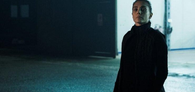 Patrizia spiega perché la quarta stagione è finita così