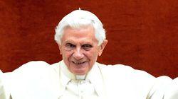 Benoît XVI demande aux jeunes d'évangéliser le