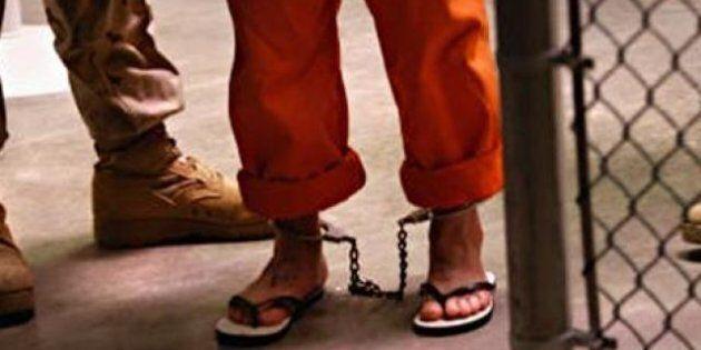 Des prisonniers prétendument torturés sous le règne Bush se plaignent à