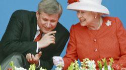 La Reine ne virera pas