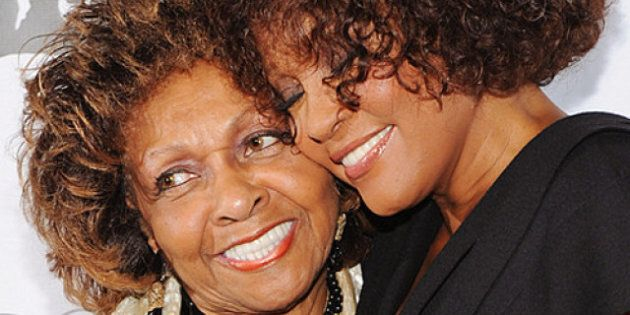 Whitney Houston: sa famille sera en vedette dans une nouvelle