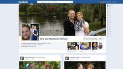 Bientôt sur Facebook, les pages