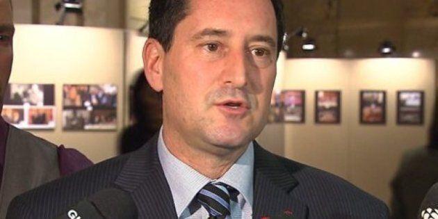 Ville de Montréal: Michael Applebaum démissionne du poste de président du comité