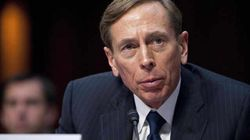 Le chef de la CIA David Petraeus
