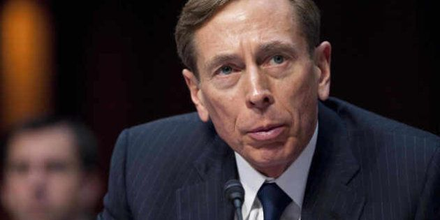 États-Unis: le chef de la CIA démissionne pour une relation