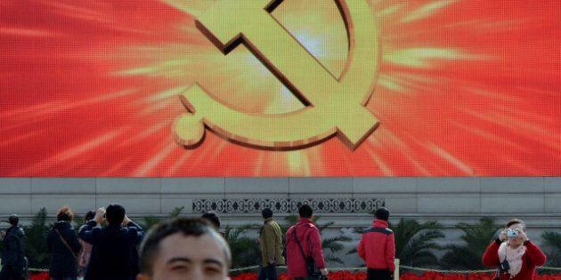 Le Congrès du Parti communiste chinois désignera Xi Jinping comme