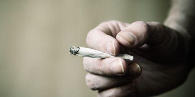 Marijuana: le Canada et les États-Unis dans des directions