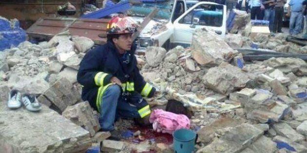 Grave séisme au Guatemela: Plus de 30