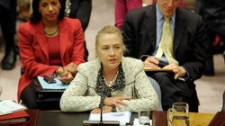 Hillary Clinton quittera ses