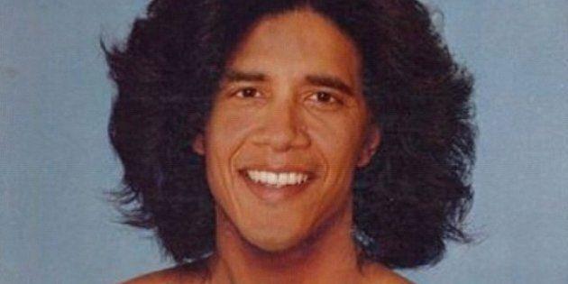 Quatre autres années de « mèmes » avec Barack