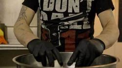 Mr MadDogg : le cuisinier du Bosman