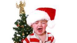 De la musique de Noël?