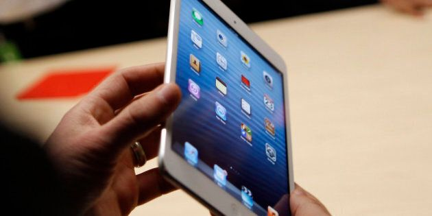 Test de l'iPad mini: à quoi (et à qui) ça sert?