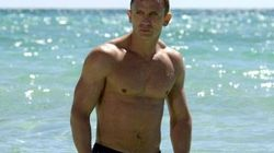 Daniel Craig sera encore James