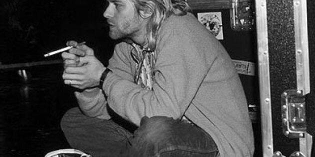 Kurt Cobain: sa liste des 50 meilleurs albums de tous les