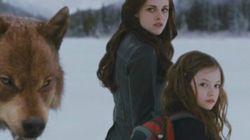 Bella chasse le puma dans une nouvelle vidéo de Twilight