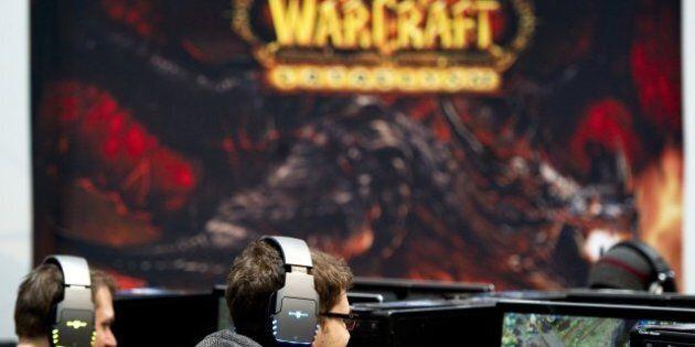 La dépendance aux jeux vidéo peut-elle