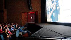 Festival du cinéma international en Abitibi-Témiscamingue: les lauréats