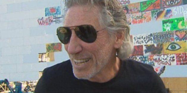 Roger Waters, The Wall Live à Québec : les spectateurs déjà en file