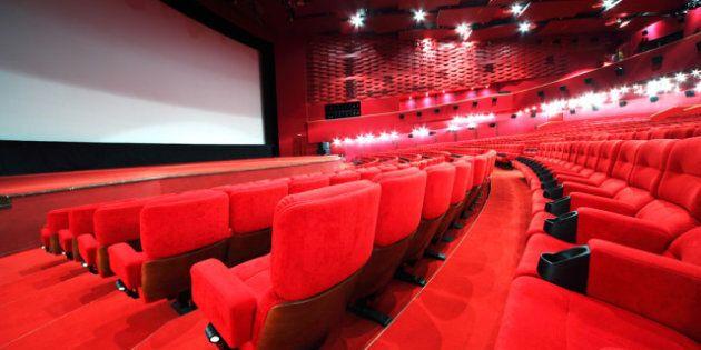 Cineplex fera l'acquisition de quatre complexes AMC, dont celui de