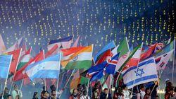 Coldplay, Rihanna et Jay-Z concluent les Jeux paralympiques en