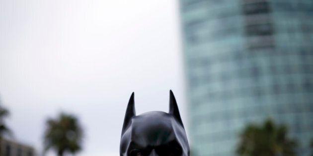 Tuerie lors de la première de «The Dark Knight Rises»: la promotion du film annulée à