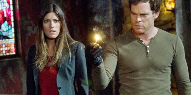 Dexter, saison 7 épisode 1: Dexter Morgan va devoir partager son