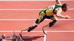 Pistorius triomphe sur 400 m avec un record du