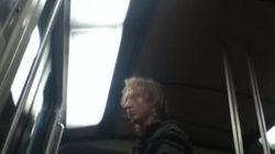 Un suspect des fumigènes dans le métro toujours